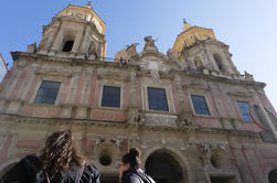 Sevilha City Centre Hidden Gems Walking Tour