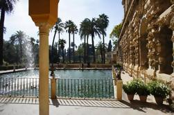 Sevilha e Osuna Tour guiado de trilhos