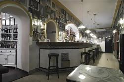Paseo a pie y cena gastronómica en Sevilla