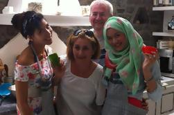 Cursos de cocina en Mykonos Grecia