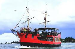 Pirates Adventures Tour desde Miami