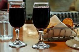 Tour privado de degustación de vinos húngaro en Budapest