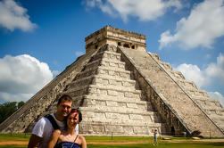 Private Tour of Chichen Itza van Cancun