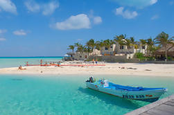 Isla Mujeres Private Excursie