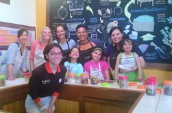 Lima Miraflores ChocoMuseo: Mini Workshop