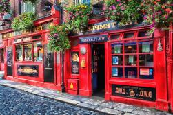 Pubs y fantasmas de Dublín