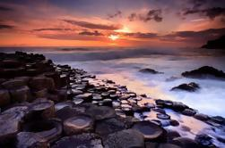 Luxury Giant's Causeway und Nordirland Day Tour aus Dublin