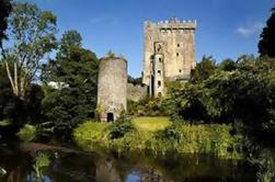 Excursión de un día a Blarney Castle desde Dublín incluyendo Blarney Stone