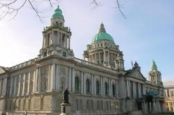 Excursión de un día a Belfast y Monasterboice desde Dublín, incluida la experiencia titánica