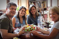 Clase de cocina para grupos pequeños: Ricotta y Dumplings
