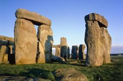 Bath, Stonehenge y un lugar secreto de Londres