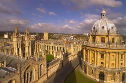 Excursión de un día a Oxford Stratford y los pueblos de Cotswolds desde Londres