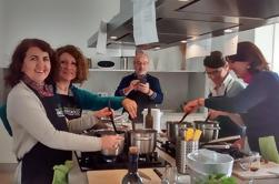 Clases de cocina española en Sevilla