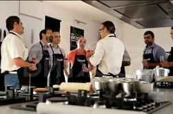 Tapas Cooking Class and Wine Tasting in Sevilla