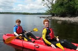Excursión en kayak desde Killarney incluyendo el Castillo de Ross