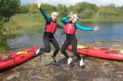 Killarney Kayaking Tour Incluye Isla Innisfallen