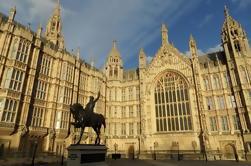 Tour Privado: Excursión a pie por Londres