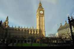 Tour privado de Harry Potter en Londres