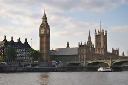 Tour Privado: Tour con chofer de Londres