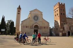 Bike Tour: 3 horas de navegación por Verona