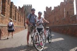 Excursión en bicicleta por la ciudad de Verona