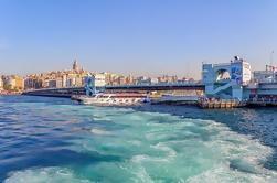 Hop On et Hop Off Croisière Golden Horn à partir d'Istanbul