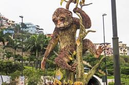 Guayaquil Layover Tour de Turismo
