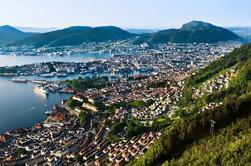 Bergen Shore Excursion: Excursión a pie por Bergen
