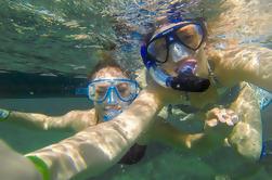 Excursión privada a la orilla Excursión Snorkel a la barrera de coral de Belice