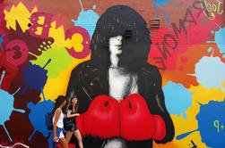 Arte en el centro de la ciudad de Nueva York