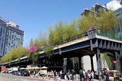 Excursión a pie High Line y Greenwich Village