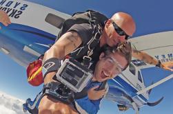 Tandem Skydive de Sydney