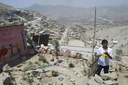 Lima Lokale gemeenschappen Tour