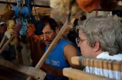 Tour local de Artesanos y Pachacamac