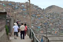 Tour de medio día para las comunidades locales de Lima
