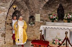 Viaje Bíblico de Éfeso desde el Puerto de Kusadasi