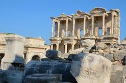 Excursión de un día completo a Ephesus desde Kusadasi o Selcuk