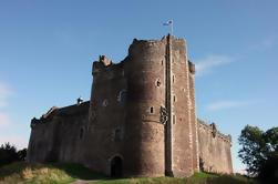 Tour de Trossachs, Loch Lomond y Doune de Edimburgo