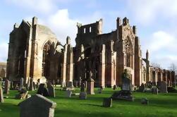 Santo Graal e Cavaleiros Templários de Edimburgo