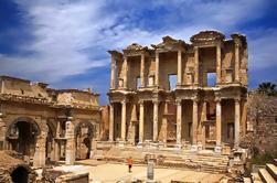 Viaje de un día a Éfeso desde Estambul por aire