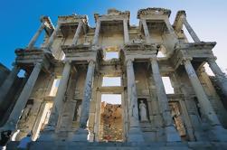 Private Ephesus Shore Excursion avec véhicule privé et guide touristique