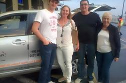 Soweto e excursão de dia guiada de Joanesburgo