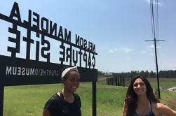 Excursão do Dia de Captura de Mandela de Durban