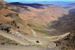 Sani Pass e Lesoto 4x4 Experiência de Durban