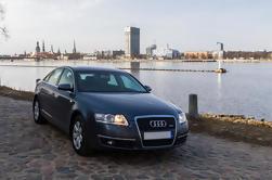 Taxi Privado Traslado del aeropuerto de Riga o Riga a Tallin