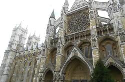 Passeio a pé essencial em Londres