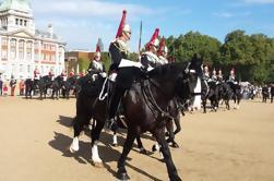 Royal London Walking Tour Incluindo Mudança da Cerimônia de Guarda Cavalo