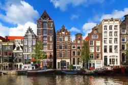 Tour de medio día en el distrito de la luz roja y el distrito de Jordaan con guía privada en Amsterdam