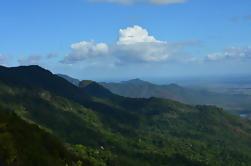 Expedición de la Montaña Kanuku de 9 días desde Lethem
