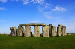 Vehículo con chofer privado a Stonehenge desde Londres